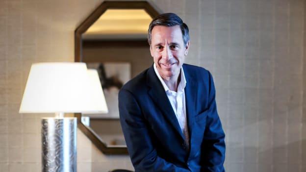 Marriott President and CEO Arne Sorenson passes away