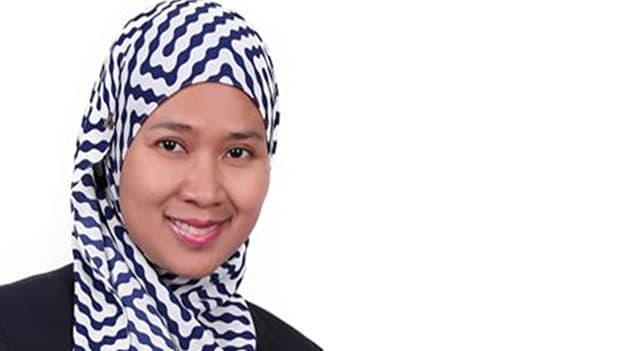 Rapid-fire interview with Sun Life Malaysia's CHRO, Azreena Che Omar