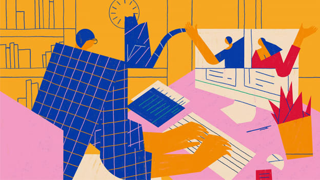 How remote working is affecting the organization culture