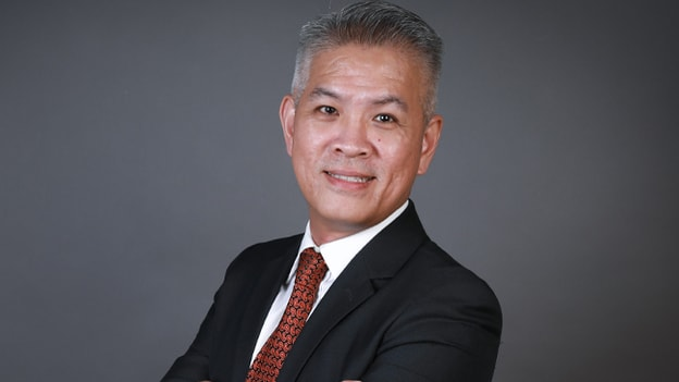 EX starts with becoming an employee-centric organization: Alvin Goh, SHRI