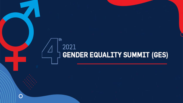 4th Gender Equality Summit 2021 - Day 1 Highlights