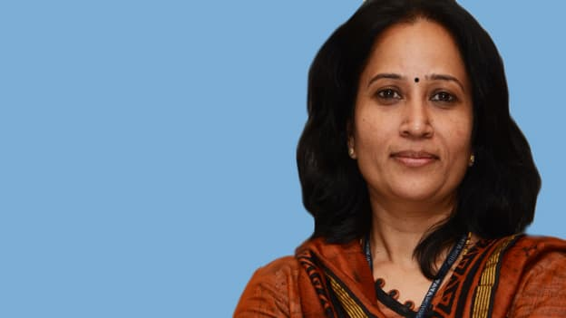 """Reliance has the DNA of adaptability"": Hemalakshmi Raju"