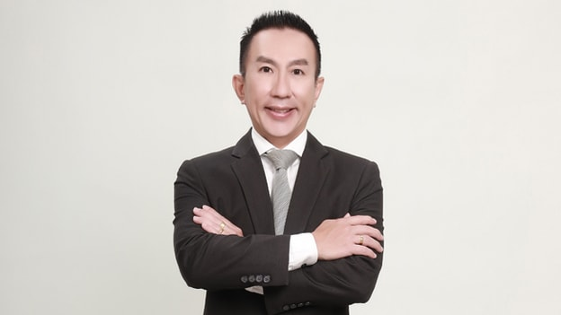 Rapid-fire interview with TDCX Global CHRO, Lim Chee Gay