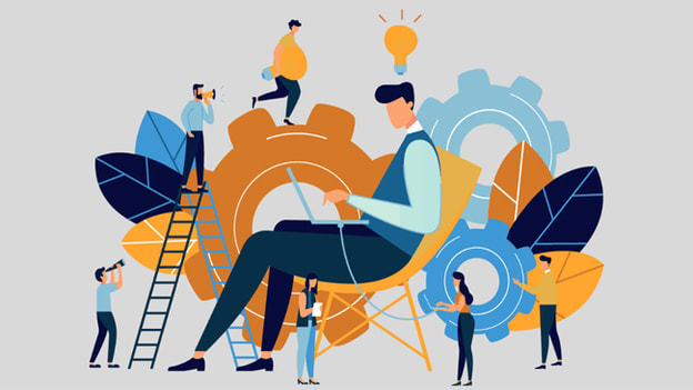 Role of HR that may transform the work environment