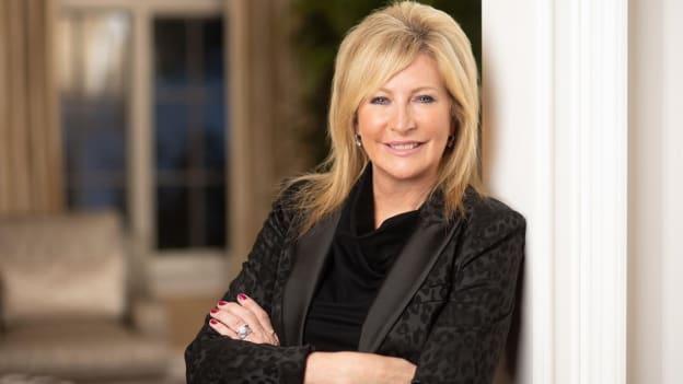 AIG brings on top HR exec Lisa Buckingham