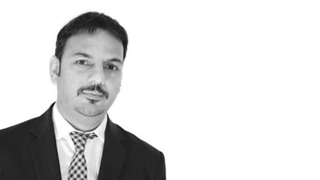 Fidelity International appoints Nitin Sharma as the India Site Head