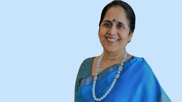 We have a level playing field for marginalized groups today: TCS' Dr. Ritu Anand