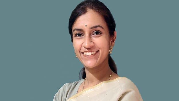 REHAU appoints Bhavana Bindra as Managing Director, South Asia