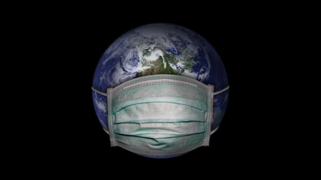 Are we ready for the next pandemic?