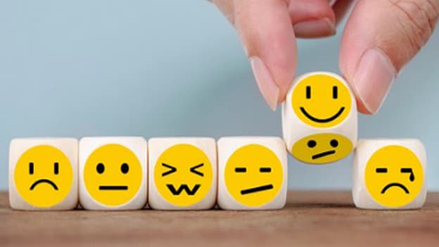 Emotional disconnect in the virtual workplace
