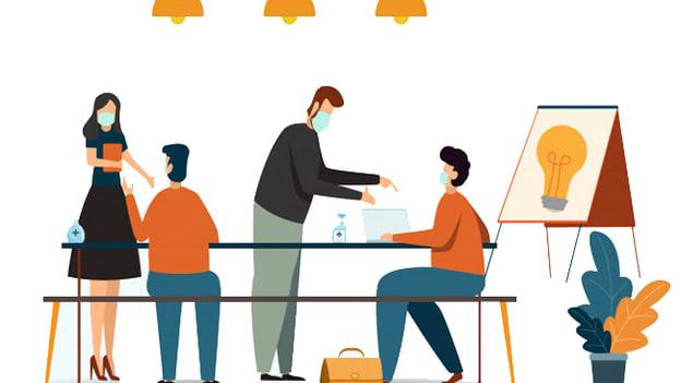 Work has become more human: Microsoft Study