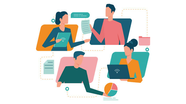 How to make your workplace friendly & build a productive team