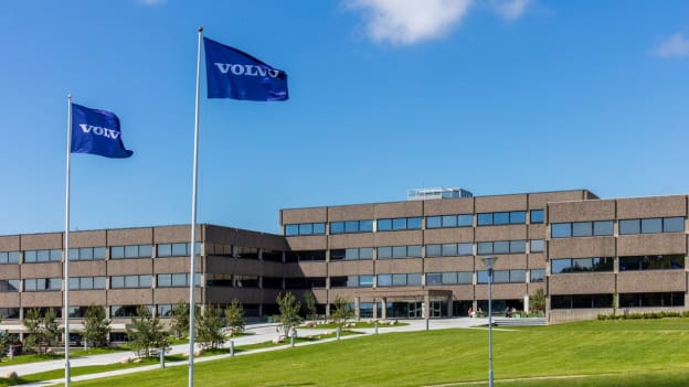 Volvo gives all its employees 6 months paid parental leave