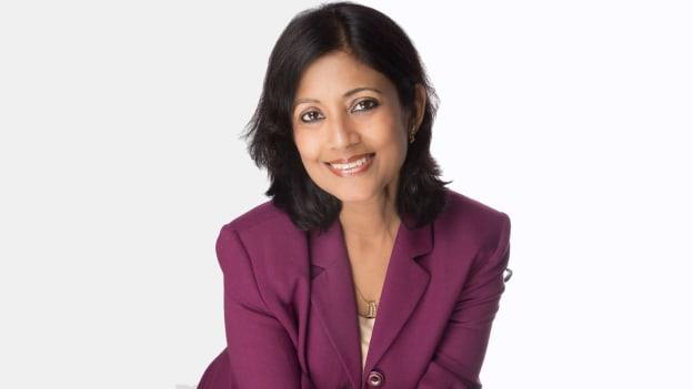 Mashreq appoints Mohua Sengupta as the Managing Director for Mashreq Bangalore