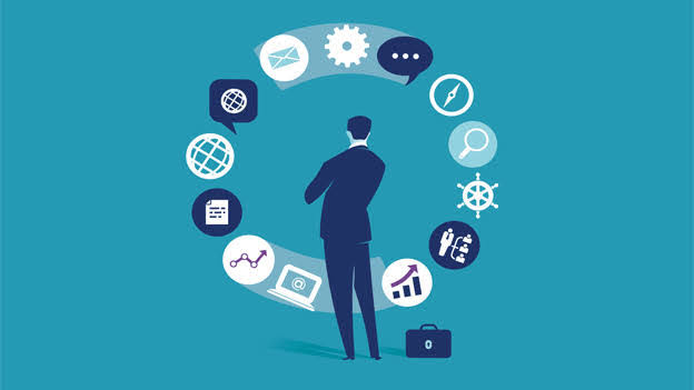 Why gig CXOs are well placed to drive leadership change