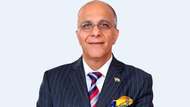 Rajeev Talwar retires as DLF CEO