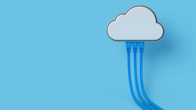 The role of cloud solutions in accelerating workplace transformation