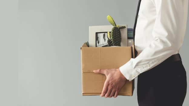 1/3 of US workers might quit over return to office