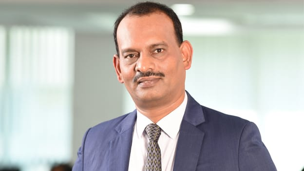 Randstad India internally elevates CFO Vishwanath PS to MD & CEO
