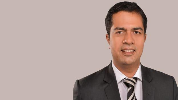 Spice Money promotes CGO Sanjeev Kumar to CEO