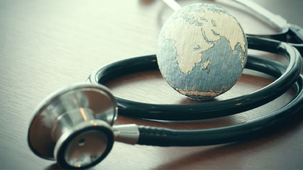 How 2020 shifted the world view on 'health'
