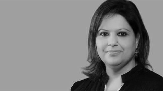 Accenture appoints Shweta A Talwar as VP- Talent & HR Operations