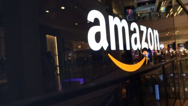 Amazon created 3 lakh new jobs in India over the past year
