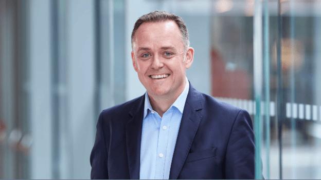 Aviva appoints Rob Barker MD, UK Savings