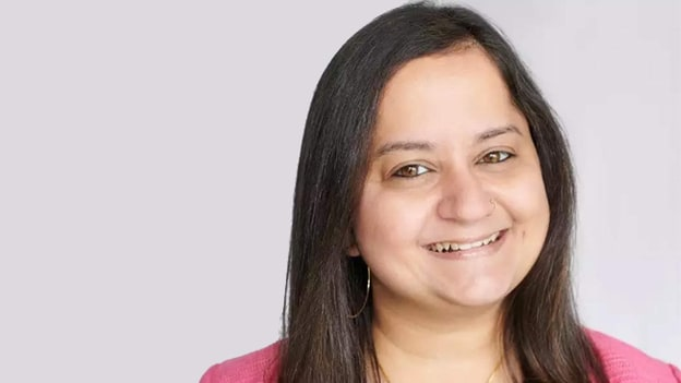 Lenovo appoints new CHRO for India