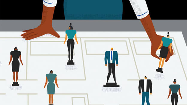 India's top 3 IT firms register 45% jump in hiring in FY21