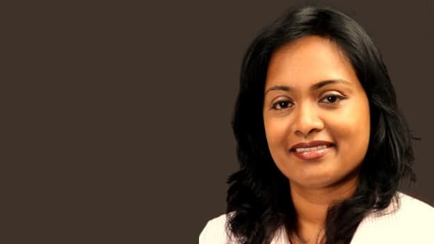 Encourage bottoms-up innovation and not just innovation driven by management: Stella Joshua, Uber