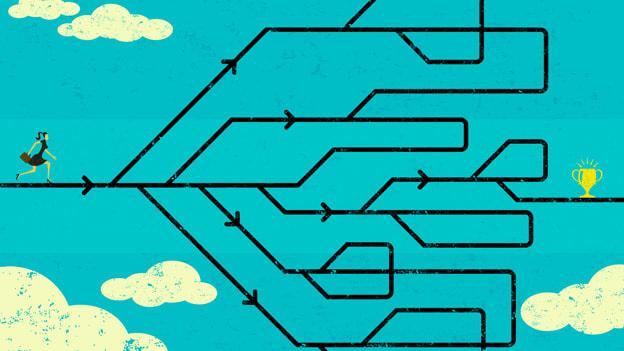 Rethink alternative career pathways: Report