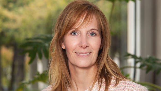 The new ways of doing business are here to stay: P&G's Sarah Davies