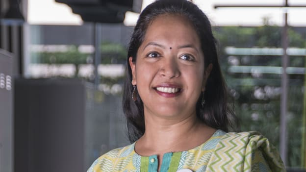 Building equitable workplaces for the now and future: IKEA India's Parineeta Cecil Lakra