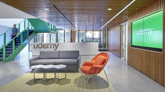 Udemy appoints Sarah Blanchard as Chief Financial Officer