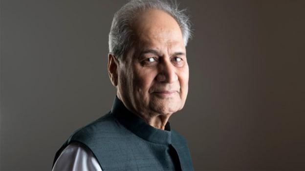 Bajaj Auto Chairman Rahul Bajaj steps down