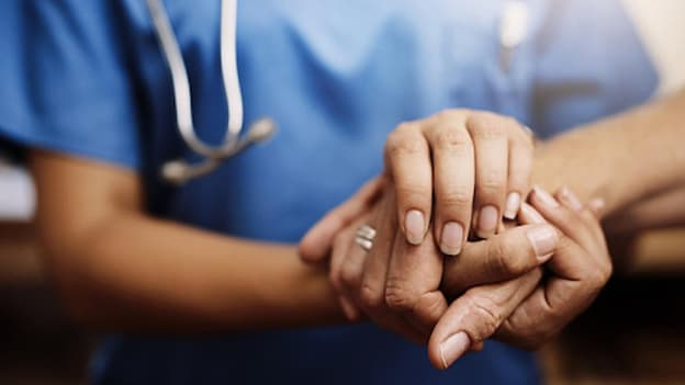 Women in the workforce: Home healthcare edition