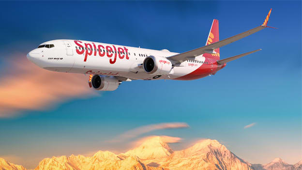 Spicejet defers upto 50% of April salary for section of employees due to COVID-19's Impact