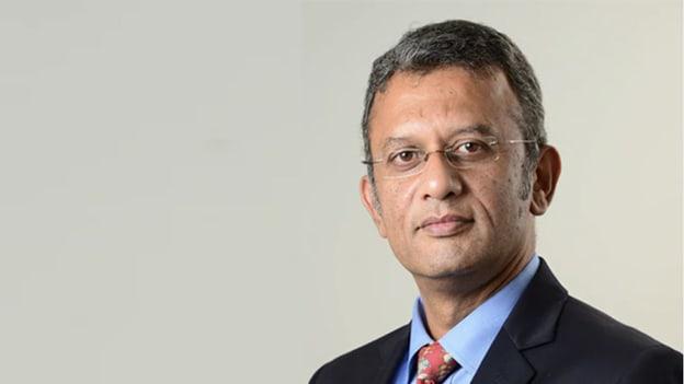 Cisco India President calls it quits