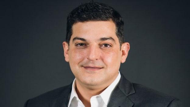 Aramex announces Othman Aljeda as New CEO