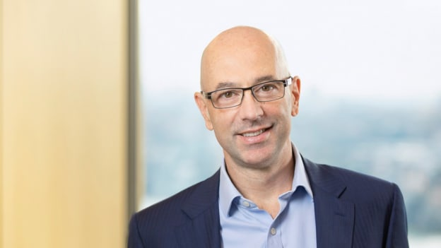 EY's Stephen Koss on reconciling employee expectations and EX