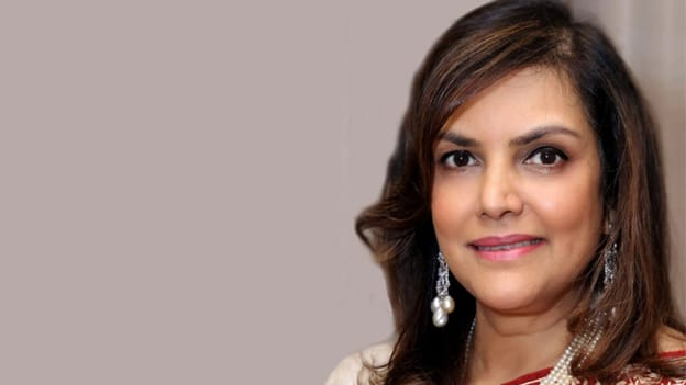 Ujjwala Singhania appointed as 38th National President of FICCI Ladies Organization