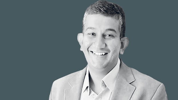 Ex HUL Exec Director joins Godrej Consumer Products as MD & CEO