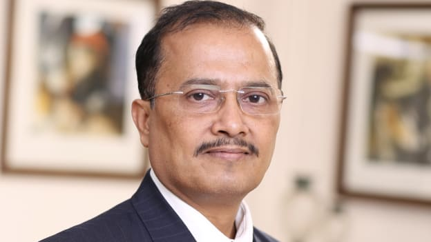 Shailesh Singh on employee well-being, allyship and being an HR leader