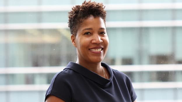 MSCI appoints Chief Diversity Officer