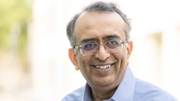 VMWare appoints Raghu Raghuram as company's new CEO