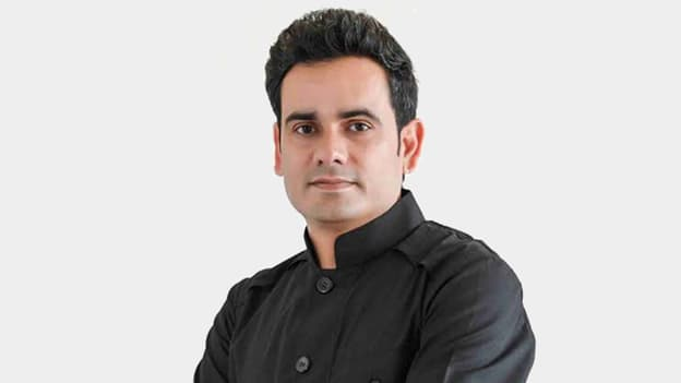 Human connectivity is fundamental to every business: Shivram Choudhary, Founder, Codevidhya
