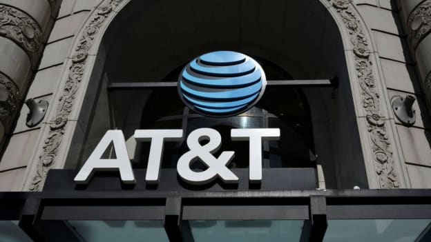 AT&T to exit media in $43 BN deal with Discovery