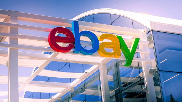 eBay names Steve Priest as Chief Financial Officer