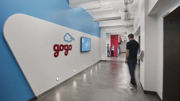 Gogo appoints new Chief Strategy Officer
